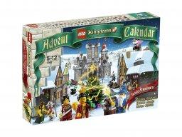 LEGO Kingdoms Kalendarz adwentowy 7952