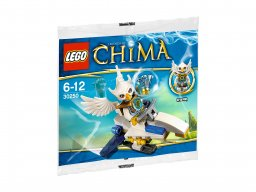 LEGO 30250 Legends of Chima™ Ewar's Acro Fighter