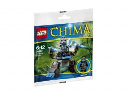 LEGO Legends of Chima™ Gorzan's Walker 30262