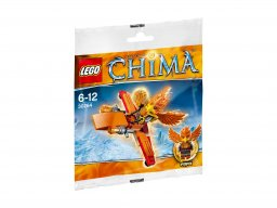 LEGO Legends of Chima™ Latający feniks Fraksa 30264