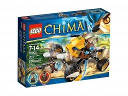 LEGO Legends of Chima™ 70002 Lwi atak Lennoxa