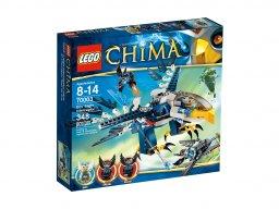 LEGO Legends of Chima™ 70003 Orzeł Erisa