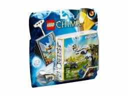 LEGO Legends of Chima™ 70101 Strzelanie do celu