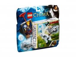 LEGO 70106 Lodowa wieża