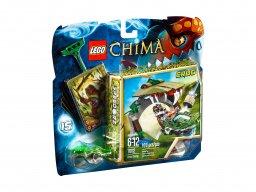 LEGO Legends of Chima™ Krokodyli gryz 70112