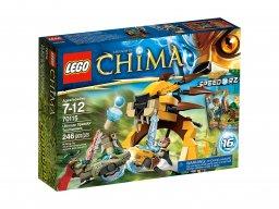 LEGO 70115 Legends of Chima™ Turniej Speedor