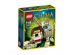 LEGO 70123 Legends of Chima™ Lew