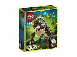 LEGO Legends of Chima™ 70125 Goryl