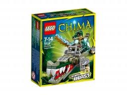 LEGO Legends of Chima™ Krokodyl 70126