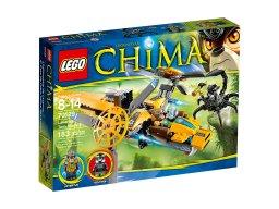 LEGO Legends of Chima™ Pojazd Lavertusa