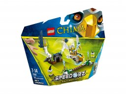 LEGO Legends of Chima™ Podniebny skok 70139