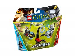 LEGO Legends of Chima™ Stinger Duel 70140