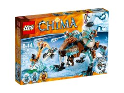 LEGO 70143 Legends of Chima™ Machina Sir Fangara
