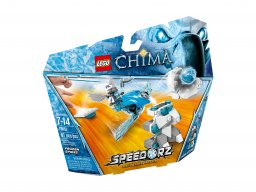 LEGO Legends of Chima™ 70151 Lodowe kolce