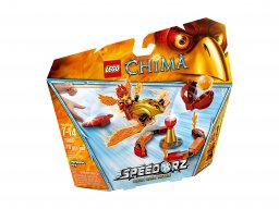 LEGO 70155 Ognista jama