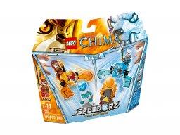 Lego 70156 Walka ognia z lodem
