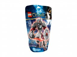 LEGO Legends of Chima™ CHI Worriz