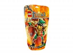 LEGO 70207 Legends of Chima™ CHI Cragger