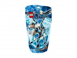 LEGO 70210 Legends of Chima™ CHI Vardy