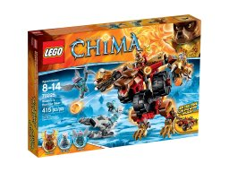 LEGO Legends of Chima™ Machina Bladvica 70225