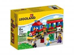 LEGO LEGOLAND® Train 40166
