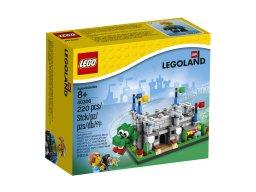 LEGO LEGOLAND 40306 Micro LEGOLAND® Castle