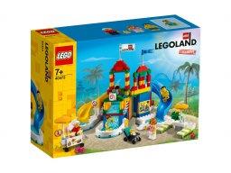 LEGO 40473 LEGOLAND Park wodny w LEGOLANDZIE®