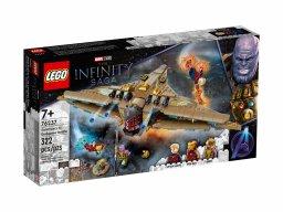 """LEGO 76237 Sanktuarium II: bitwa z """"Końca gry"""""""