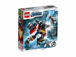 LEGO Marvel Avengers Opancerzony mech Thora 76169