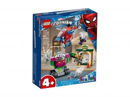 LEGO 76149 Marvel Spider-Man Groźny Mysterio