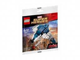 LEGO Marvel Super Heroes 30304 The Avengers Quinjet