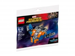 LEGO Marvel Super Heroes The Milano 30449