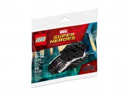 LEGO Marvel Super Heroes 30450 Royal Talon Fighter