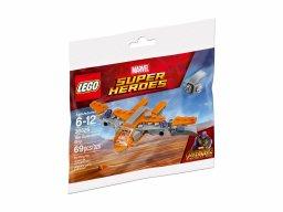 LEGO Marvel Super Heroes 30525 Statek Strażników