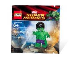 LEGO 5000022 Marvel Super Heroes Hulk™