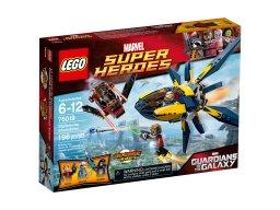 Lego 76019 Kosmiczny Starblaster