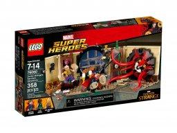 LEGO 76060 Marvel Super Heroes Sanctum Sanctorum doktora Strange'a