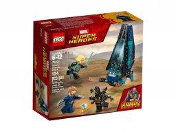LEGO 76101 Atak statku Outriderów