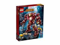 LEGO Marvel Super Heroes 76105 Hulkbuster: wersja Ultron