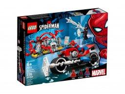 LEGO 76113 Pościg motocyklowy Spider-Mana
