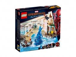 LEGO Marvel Super Heroes 76129 Atak Hydro-Mana