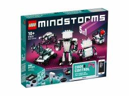 LEGO 51515 Mindstorms® Wynalazca robotów