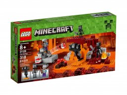 LEGO Minecraft™ 21126 Wither