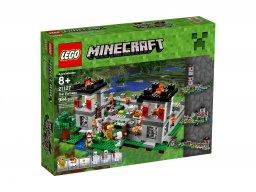 Lego 21128 Minecraft Wioska Porównaj Ceny Zklockówpl