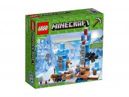 LEGO 21131 Lodowe kolce