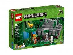 LEGO 21132 Minecraft Świątynia w dżungli