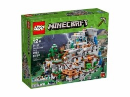 LEGO 21137 Górska jaskinia