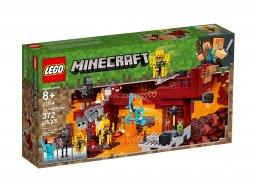 LEGO Minecraft™ 21154 Most Płomyków