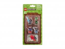 Lego Minecraft™ Zestaw do stylizacji 1 853609
