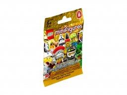 LEGO Minifigures 71001 Seria 10